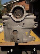 VW Golf GTi 8 valve cylinder head 026103373