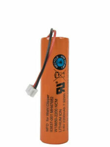 Wahl Replacement Battery for Cordless Magic Clip and Cordless Senior