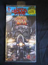 Insane Clown Posse - The Pendulum #5 Bagged w/CD single - VF+ / NM