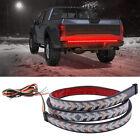 For Dodge Ram 1500 2500 60 Led Truck Strip Tailgate Light Bar Brake Turn Signal