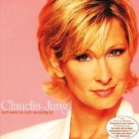 Claudia Jung Auch wenn es nicht vernünftig ist (2002; 18 tracks/video) [CD]