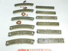 BD718-1# 12x Märklin H0/00/AC Funktionsgleis (M-Gleis) für 3600/800