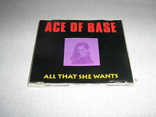 ACE OF BASE MCD ALL THAT SHE WANTS