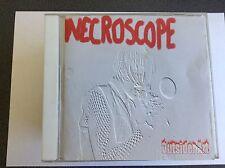 NECROSCOPE OUTSIDER ART  - PRIVATE CDR - FAST POST