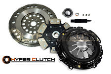 HYPER STAGE 3 CLUTCH KIT AND LIGHTWEIGHT CHROMOLY FLYWHEEL 2002-2006 RSX TYPE-S