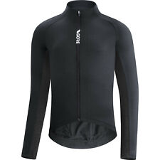 Gore Wear C5 Thermo Jersey - Black