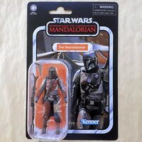 Star Wars Vintage Collection 2020 THE MANDALORIAN 3.75 Action Figure