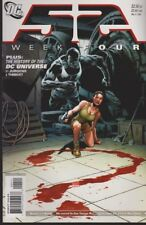 52 week Four DC COMIC May 2006 Plus: the History of the DC Universe