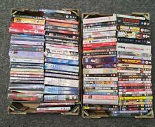 DVD Joblot 100+ Discs -  mixed Comedy Horror Action Movies Boxsets