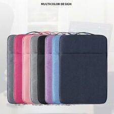For Various Samsung Galaxy Tab/Note Tablet Carrying Pouch Sleeve Bag Case Cover