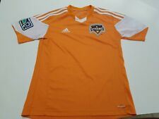 Adidas Youth Houston Dynamo Soccer Jersey Size XL Home Replica Jersey NEW