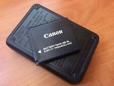 Canon Original Replacement Charger CB-2LAE Plus NB-8L Battery New