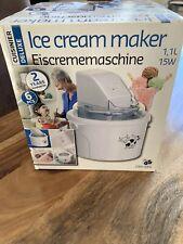 Eis maschine / Icecream maker