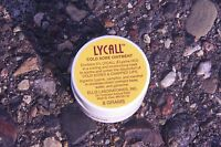 LYCALL COLD SORE OINTMENT 8 gram Jar