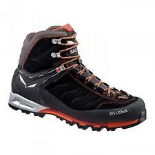 Salewa MTN Trainer Mid GTX Scarpe da Trekking Uomo Nero rosso (m6g) d3d4197c298
