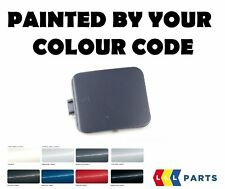 MERCEDES MB R W251 FACELIFT REAR TOW HOOK EYE COVER PAINTED BY YOUR COLOUR CODE