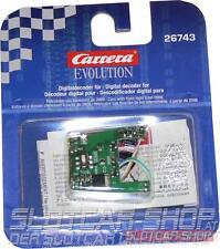 Carrera Digital Decoder mit Blinklicht - 26743 OVP