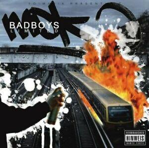 MOK = Badboys Limited = 2CD = HIP HOP RAP GANGSTA CRUNK !!