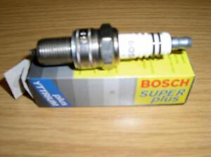 BOSCH Zündkerze WR9DC+16 0242225599