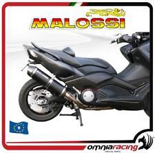 Malossi tubo escape aprobado Maxi Wild Lion Yamaha Tmax 530 2012 2016