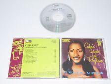 CELIA CRUZ/LA REINA DEL RITMO CUBANO(STR 90503) CD ALBUM