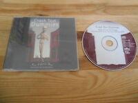 CD Pop Crash Test Dummies - Keep A Lid On Things (1 Song) Promo BMG VIK REC
