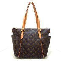 Auth LOUIS VUITTON Totally PM Monogram M56688 DU4123 Womans Shoulder Bag