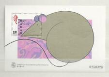 1996 MNH Macao block 33, postfris**