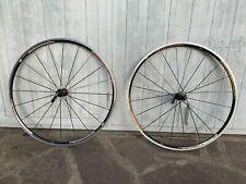 Ruote MAVIC AKSIUM RACE per copertoncino road wheels clincher SHIMANO 11 v