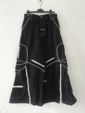 â• 90s Vintage Mac gear Raver wide pants : jnco jeans rave T-shirt bjork supreme