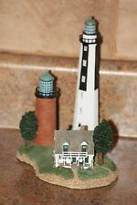 Harbour Lights Cape Romain South Carolina Collectible Figurine #283