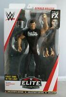 Mattel WWE ELITE Series Gerald Brisco Action Figure