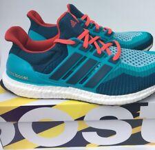 f6766af8 Adidas Ultra Boost M 2.0 Zapatillas para Correr AQ4005 UK 12 Primeknit  Nuevo en