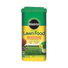 Miracle-Gro Water Soluble Lawn Food - 5 lbs (Not Sold in MD NJ) 1 Free Shipping