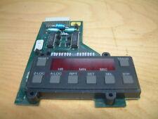 REVOX PR99 mkiii counter pcb used 124