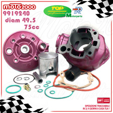9919240 GRUPPO TERMICO CILINDRO TOP RACING VIOLA MINARELLI AM3/4/5 AM6 D 49,5MM