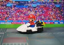 NINTENDO SUPER MARIO BROS BROTHERS RACING CAKE TOPPER FIGURE MODEL K1112 A