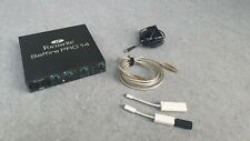 Focusrite Saffire Pro 14  Firewire - Thunderbolt Audio Interface