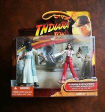 Indiana Jones - Hasbro - Les Aventuriers de l'Arche Perdue - Marion Ravenwood