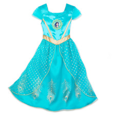 [Disney Store] Jasmine Sleep Gown for Girls - Size 3,4,7/8 - New