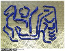 Fits Subaru Impreza WRX UK Blobeye 03-04 Ancillary Silicone Hose Kit Roose