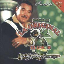 Original Banda El Limon : Para Ti CD