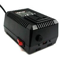 LiteFuze LC-300US 300W Travel Voltage Converter Transformer - Step Up/Down - USA