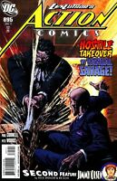 Action Comics #895 Lex Luthor Comic Book - DC