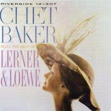 CD de musique pour Jazz Chet Baker sans compilation
