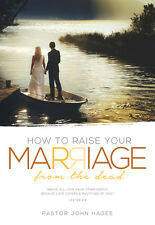 How to Raise Your Marriage from the Dead - Single Dvd - John Hagee - Sale !