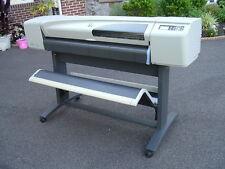 """HP DesignJet 500 C7770B 42"""" Large-Format Thermal Inkjet Printer Plotter"""