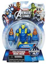 Hasbro Marvel Avengers Assemble Marvel's Lightning Hammer Thor A4435