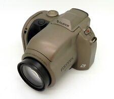 Fujifilm Fotonex 4000SL - Super-EBC Fuji Zoom 25-100mm Lens (New Batteries) #662