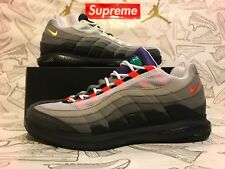 Nike Court Air Zoom Vapor X Air Max 95 Greedy Federer RF AO8759-077 SZ 7b6d63de6